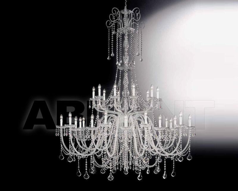 Купить Люстра OR Illuminazione s.r.l.  2013 465/10+10+10