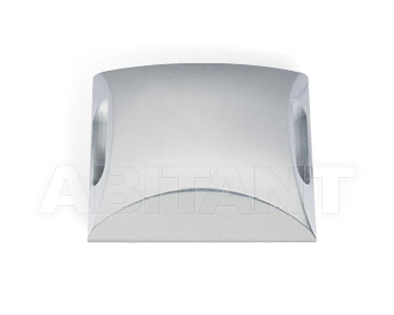 Купить Фасадный светильник Led Luce D'intorni  Parete E Plafoni ICA 2 - 1/2W