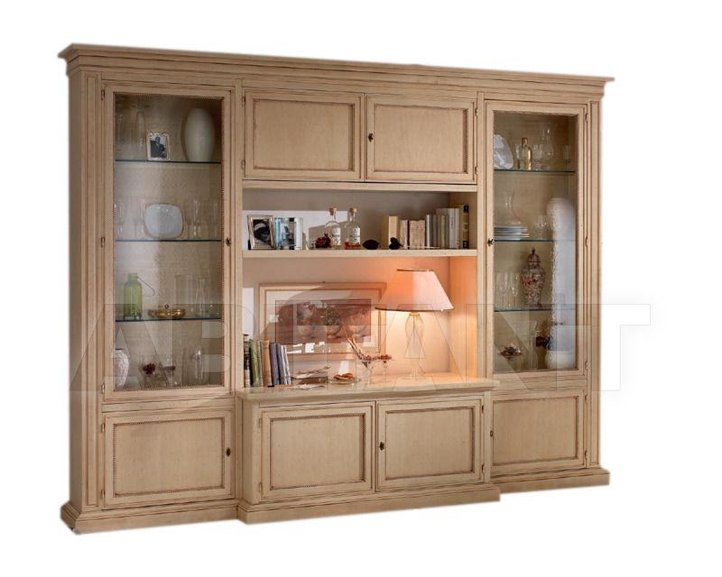 Купить Модульная система Rudiana Interiors Bramante B041