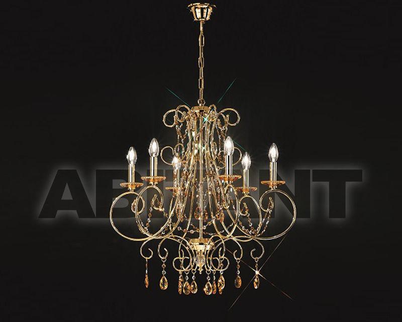 Купить Люстра OR Illuminazione s.r.l.  2013 608/6