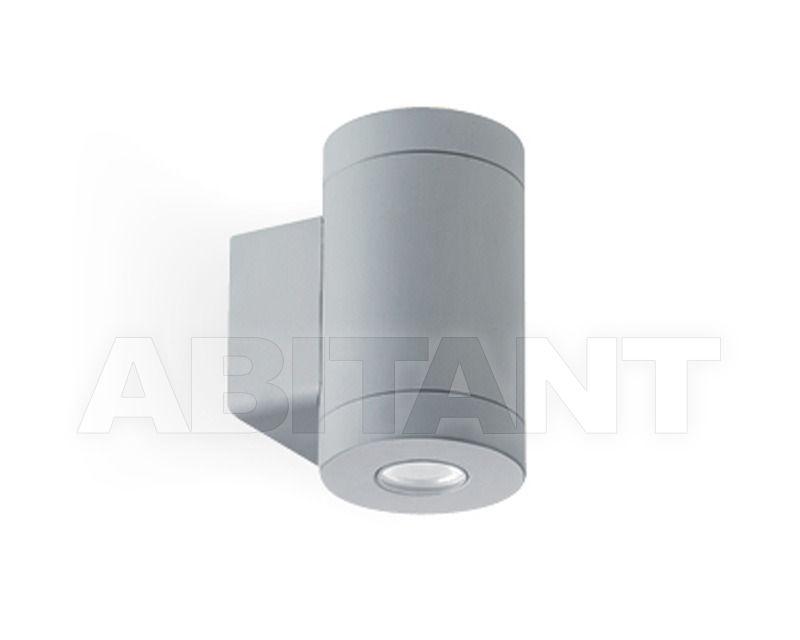 Купить Светильник настенный Led Luce D'intorni  Parete E Plafoni BER S - 1+1 Led