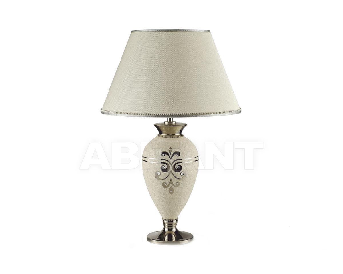 Купить Лампа настольная Sarri Emozioni .96292G M85