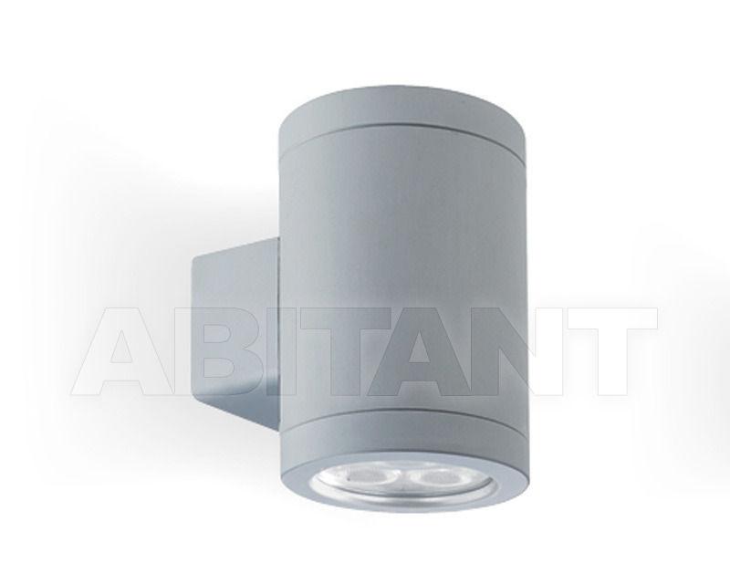 Купить Светильник настенный Led Luce D'intorni  Parete E Plafoni BER M - 3+3 Led