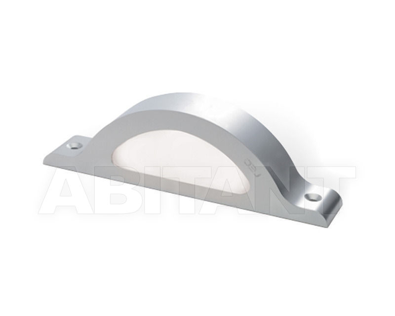Купить Фасадный светильник Led Luce D'intorni  Incassi Da Esterno AMB 2