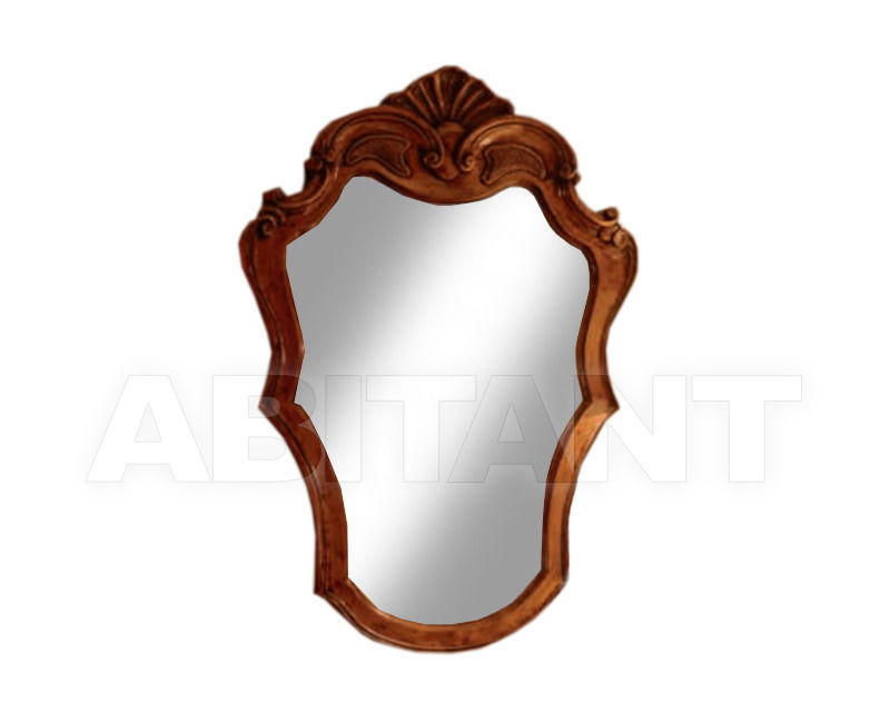 Купить Зеркало настенное Rudiana Interiors Bramante B047