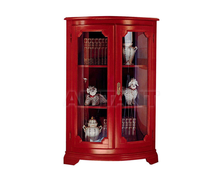 Купить Витрина Tonin Casa Decor 1486