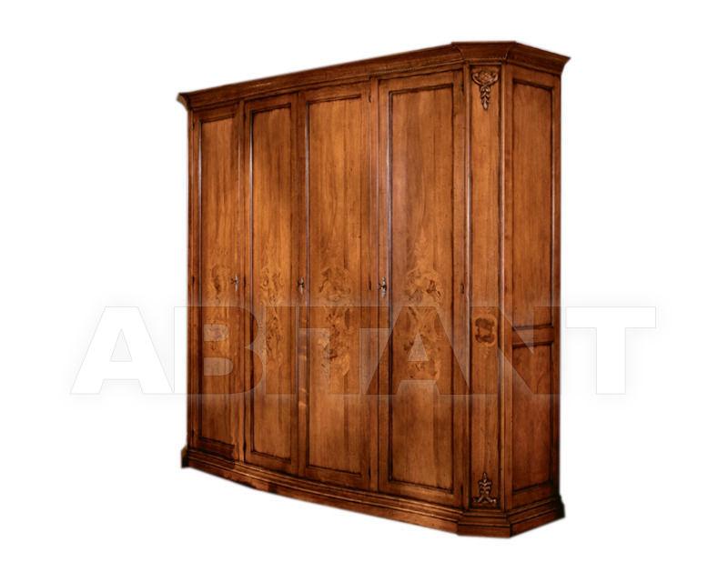 Купить Шкаф гардеробный Rudiana Interiors Bramante B050
