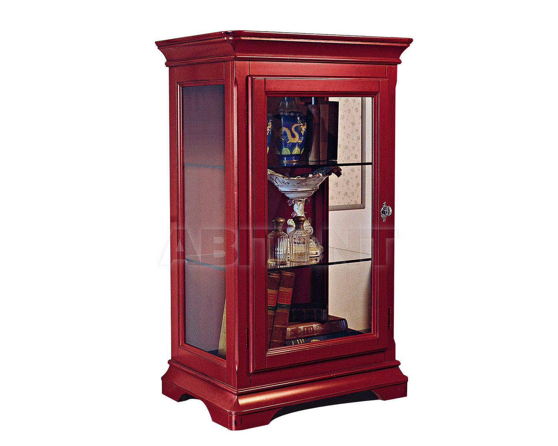 Купить Витрина Tonin Casa Decor 1246