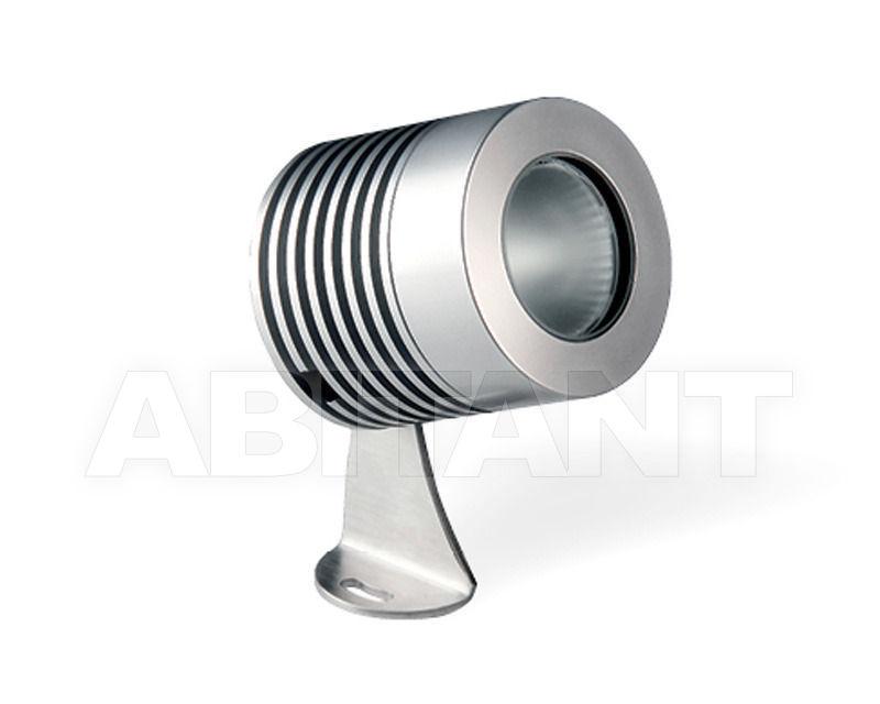 Купить Фасадный светильник Led Luce D'intorni  Incassi Da Esterno POI M