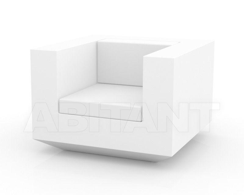 Купить Кресло для террасы Vondom Yard 54023