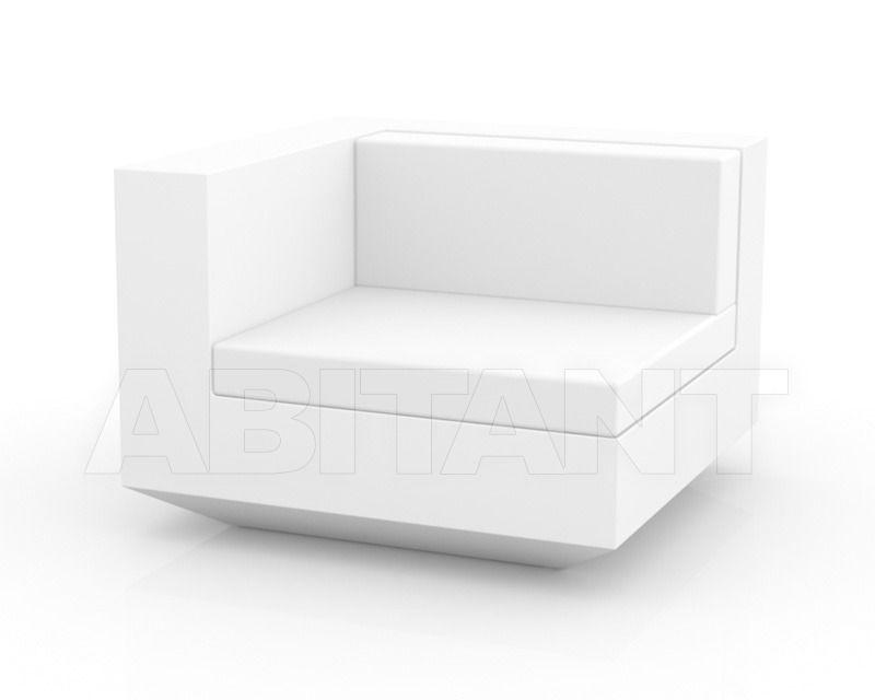 Купить Кресло для террасы Vondom Yard 54078