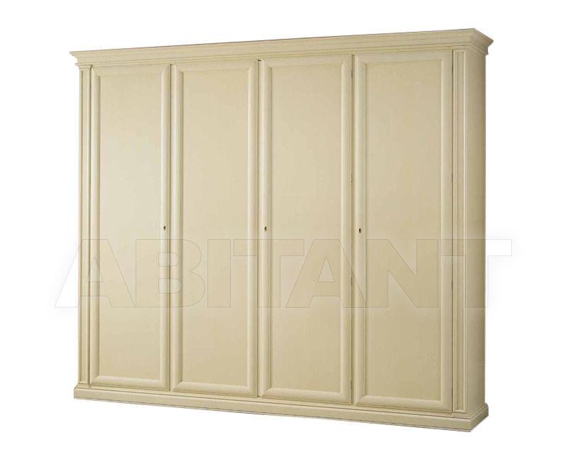 Купить Шкаф гардеробный ETTORE Granducato Arredi  Granducato ETTORE BATTENTE ANTA LARGA 4 ANTE