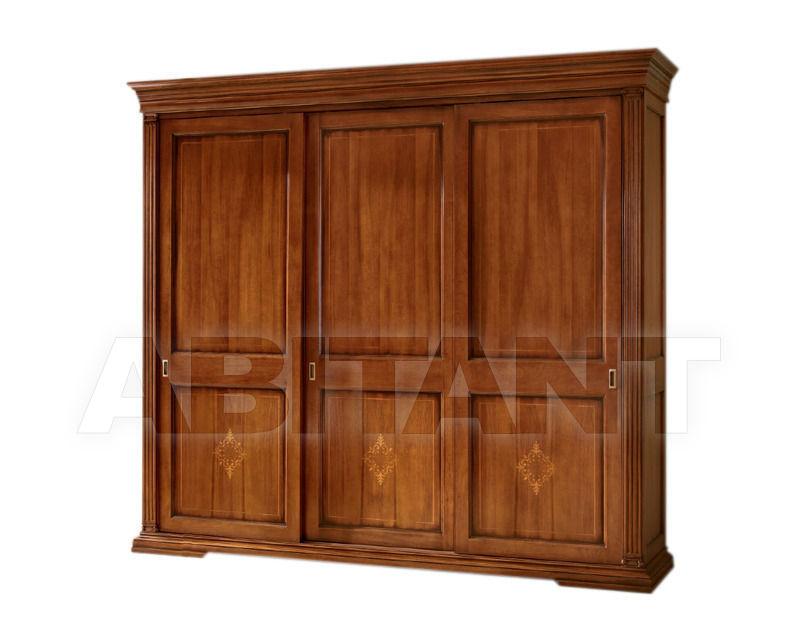 Купить Шкаф гардеробный Rudiana Interiors Bramante B062