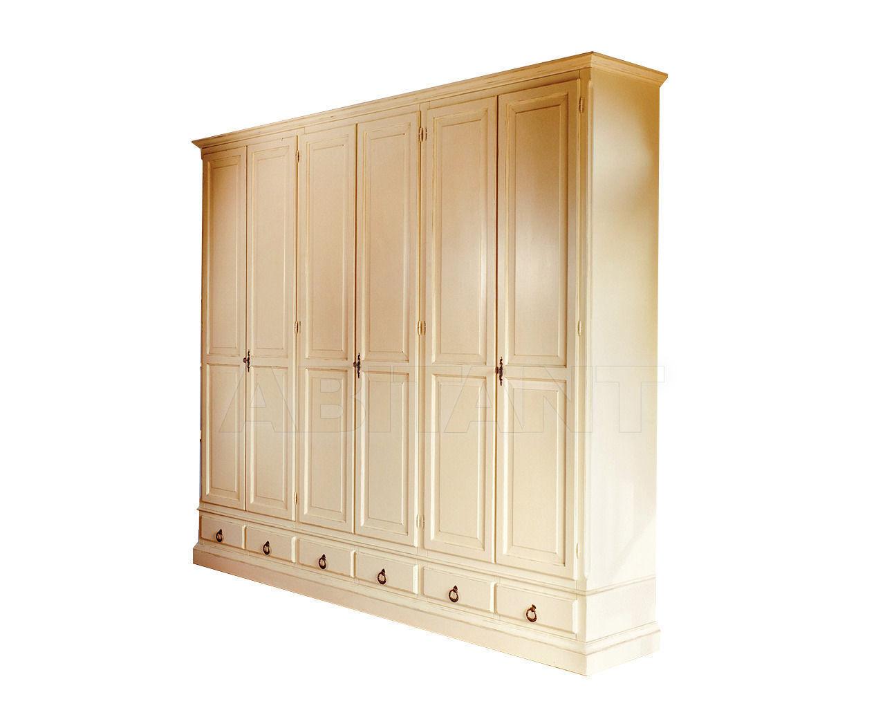 Купить Шкаф гардеробный Tonin Casa Glamour 3982/6