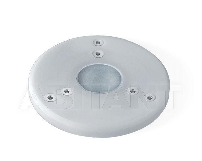 Купить Встраиваемый светильник Led Luce D'intorni  Tecnico Decorativo DAG L 2