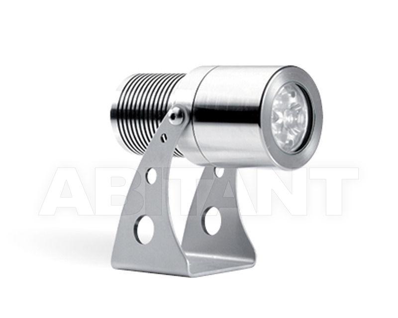 Купить Фасадный светильник Led Luce D'intorni  Incassi Da Esterno WAL