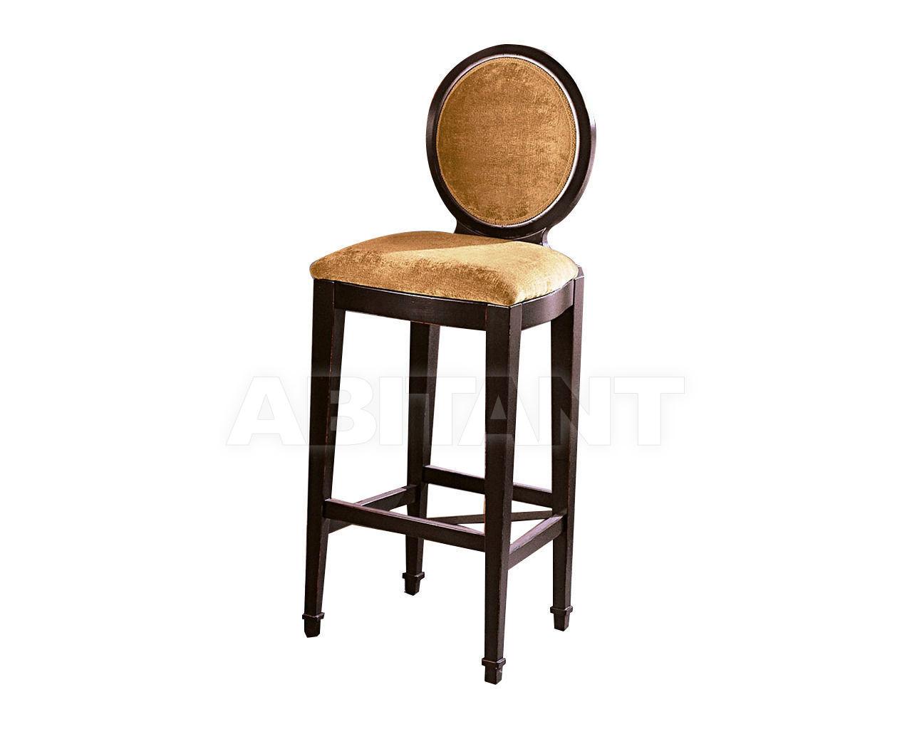 Купить Барный стул Tonin Casa Glamour 1173