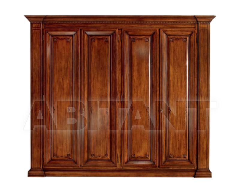 Купить Шкаф гардеробный Rudiana Interiors Bramante B067