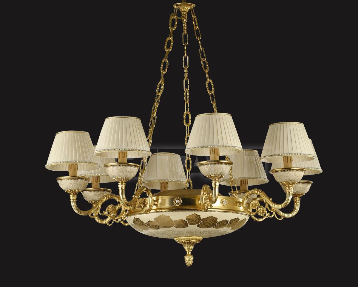 Купить Люстра Sarri Luxury 844258/8L