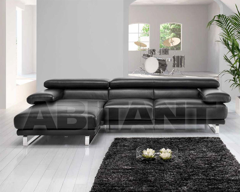 Купить Диван Bruma Salotti Classici B214 252+024