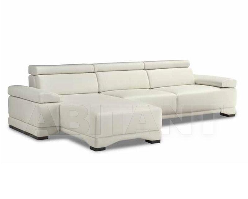 Купить Диван LUXOR Bruma Salotti Classici B133 034+252
