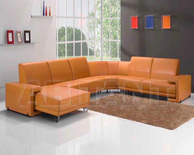 Купить Диван CLICK-CLACK Bruma Salotti Classici B144 024+050+019+019+052