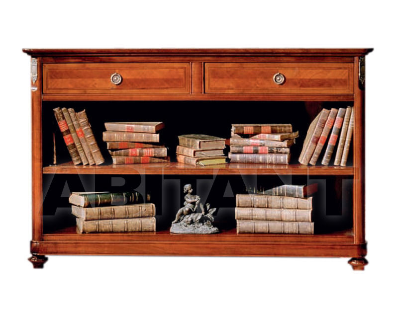 Купить Этажерка Rudiana Interiors Cadoro C010