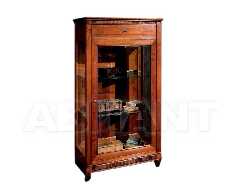 Купить Витрина Rudiana Interiors Cadoro C021