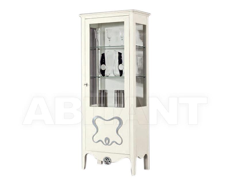 Купить Витрина Giaretta Classico C3145
