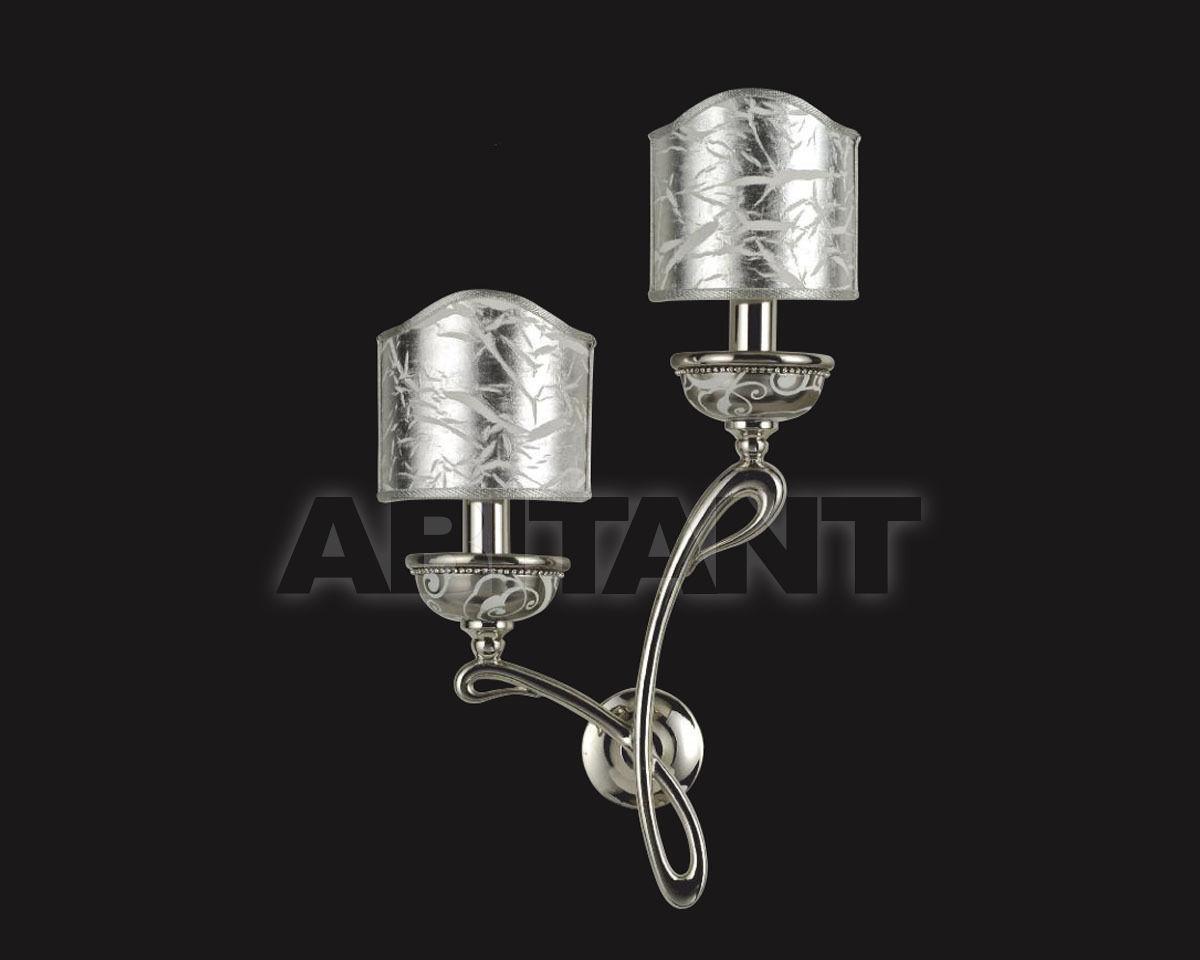Купить Бра Sarri Surprise Silver 496541/2L