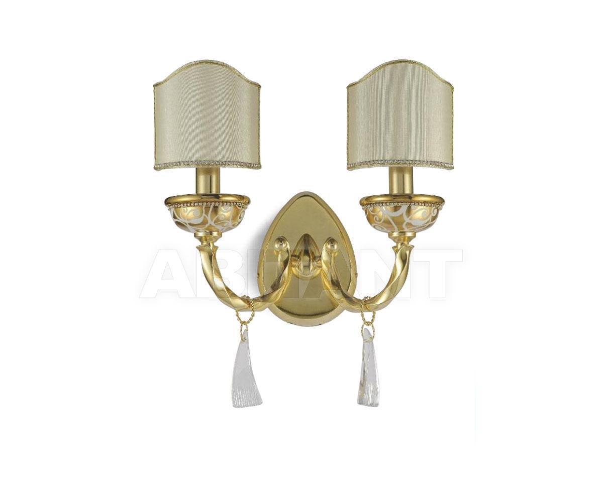Купить Бра Sarri Surprise Gold 379540/2L