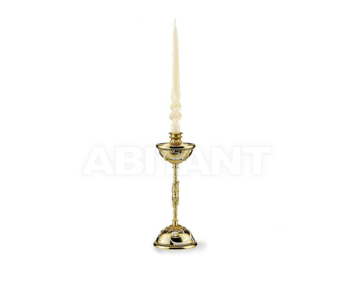 Купить Подсвечник Sarri Surprise Gold 161540/1C