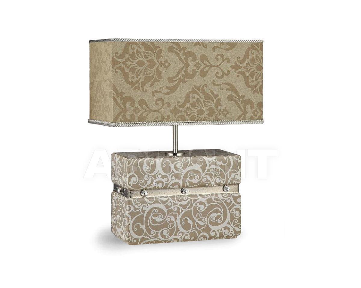 Купить Лампа настольная Sarri Surprise 510660M