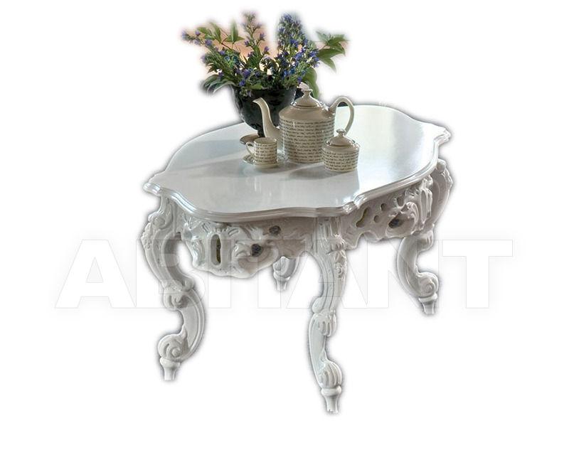 Купить Столик кофейный Tonin Casa Glamour 1579