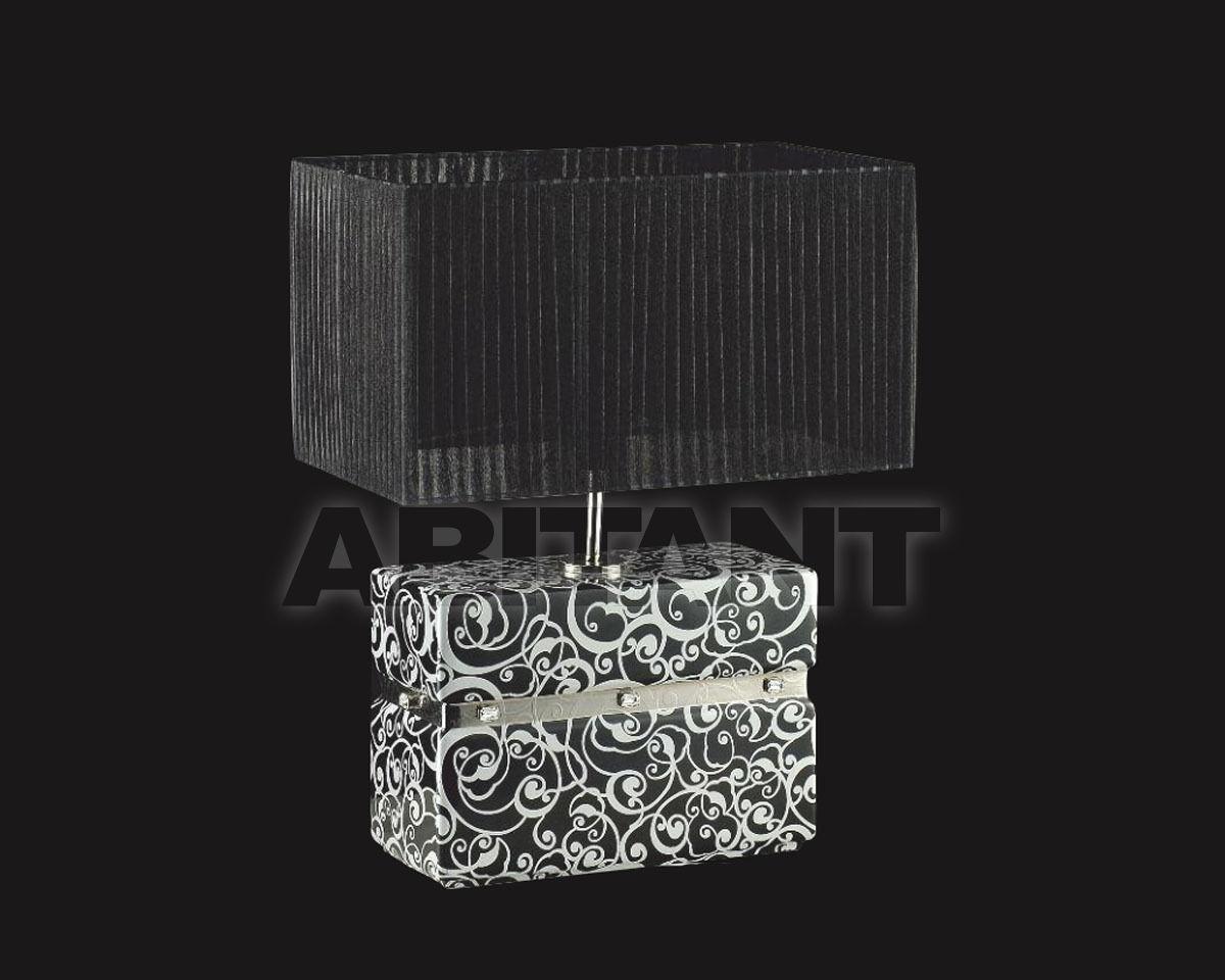 Купить Лампа настольная Sarri Surprise Black 510650M F07