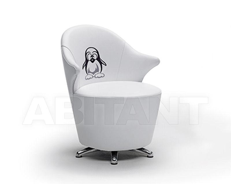 Купить Кресло Zani Collezione Poltrone by Zani Giuseppe 2014 PINGUINO POLTRONA