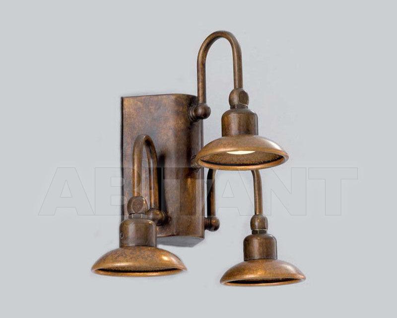 Купить Фасадный светильник Aldo Bernardi srl Led Is More OUT10/O