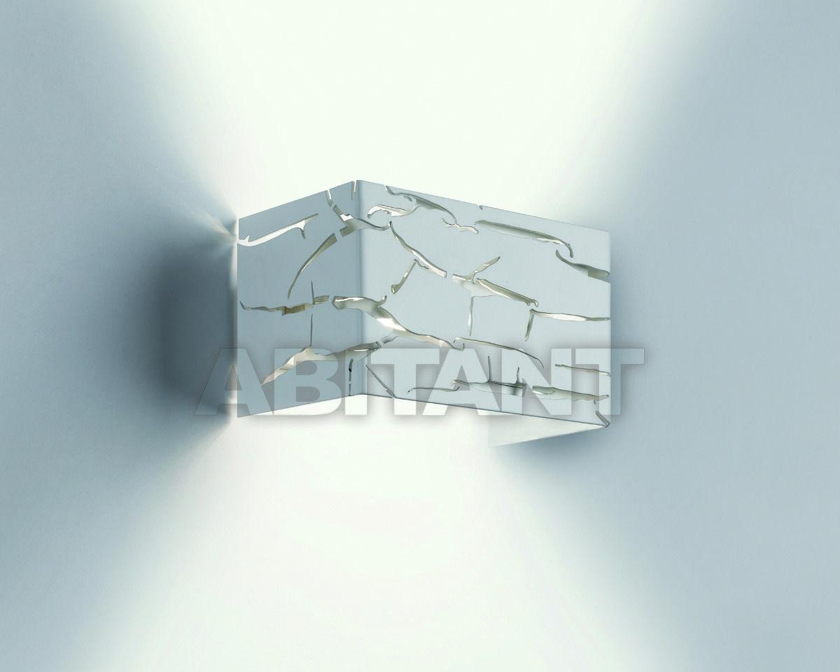 Купить Светильник настенный MATERIA W Disegno Luce Srl 2011 1050