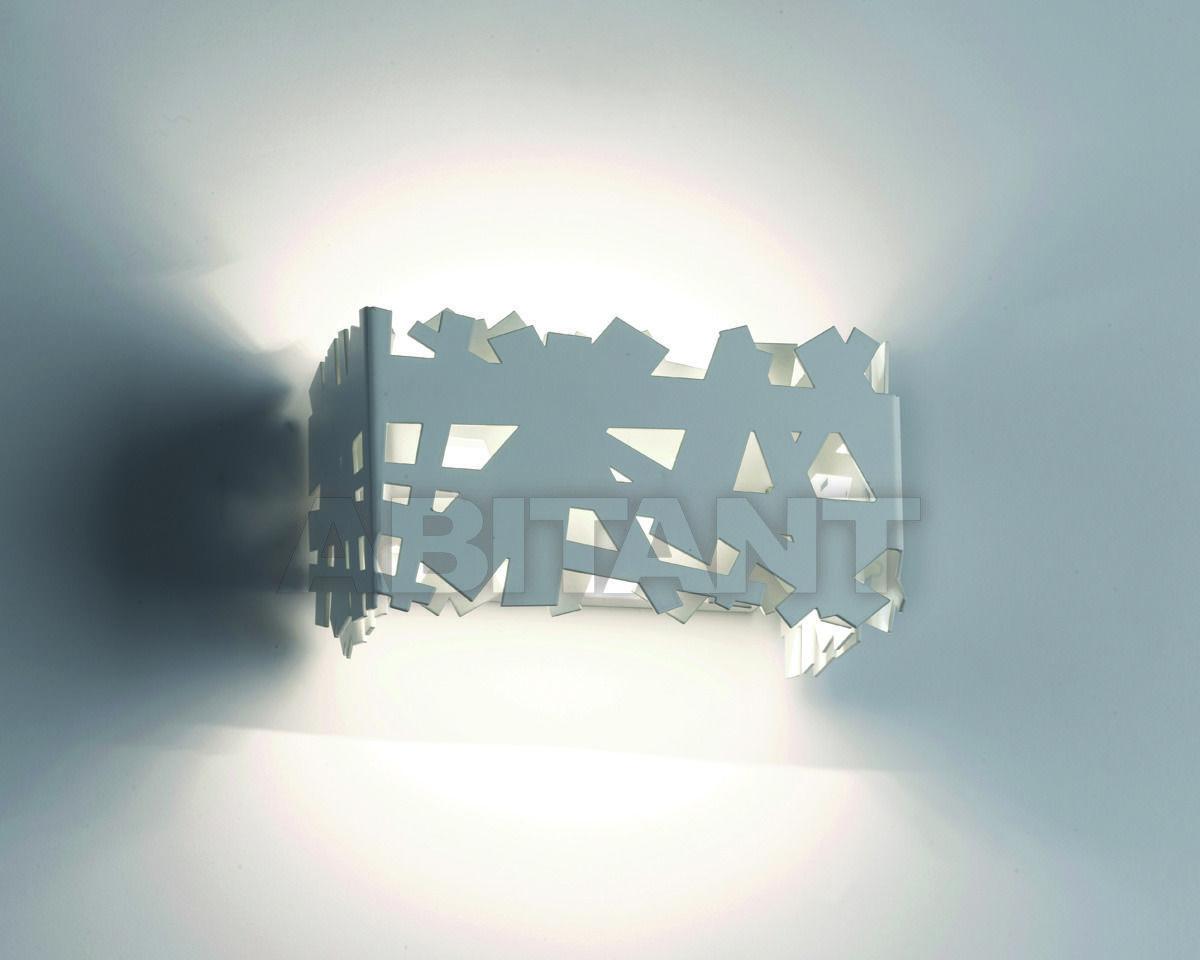 Купить Светильник настенный GRAPHIA W SMALL Disegno Luce Srl 2011 1063