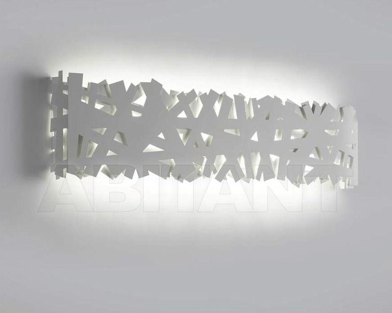 Купить Светильник настенный GGRAPHIA W LONG SQ. Disegno Luce Srl 2011 1078