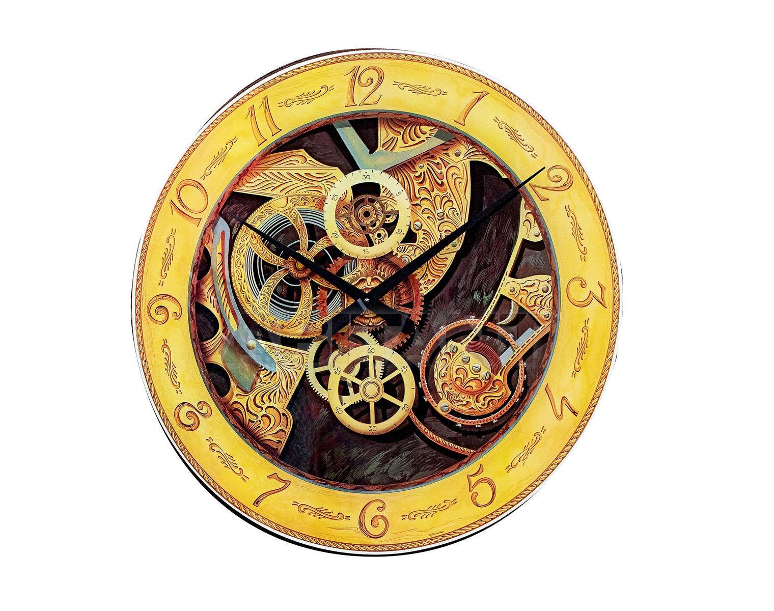 Купить Часы настенные Tonin Casa Timeless 7927