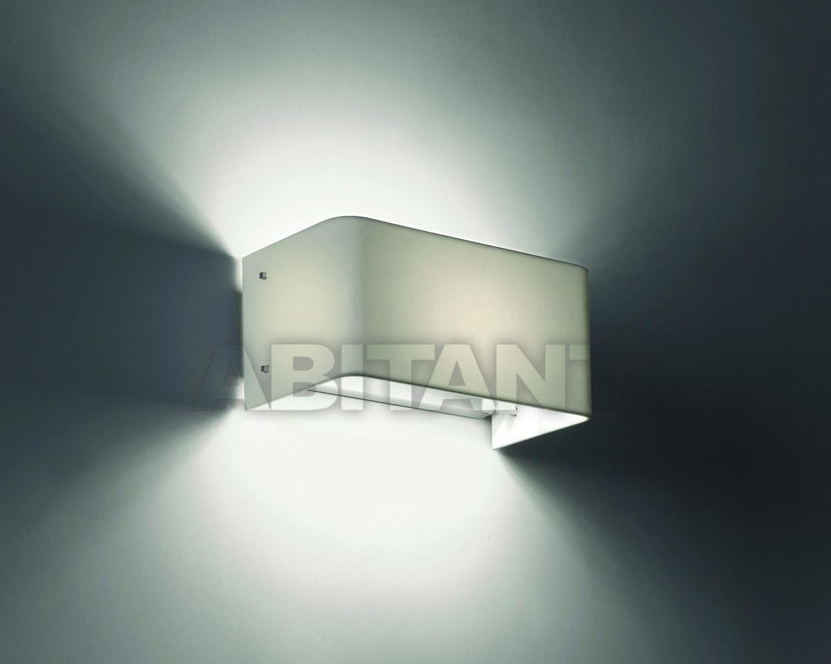 Купить Светильник настенный CORIAN Disegno Luce Srl 2011 1116