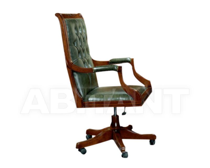 Купить Кресло для кабинета Giaretta Classico C5855X