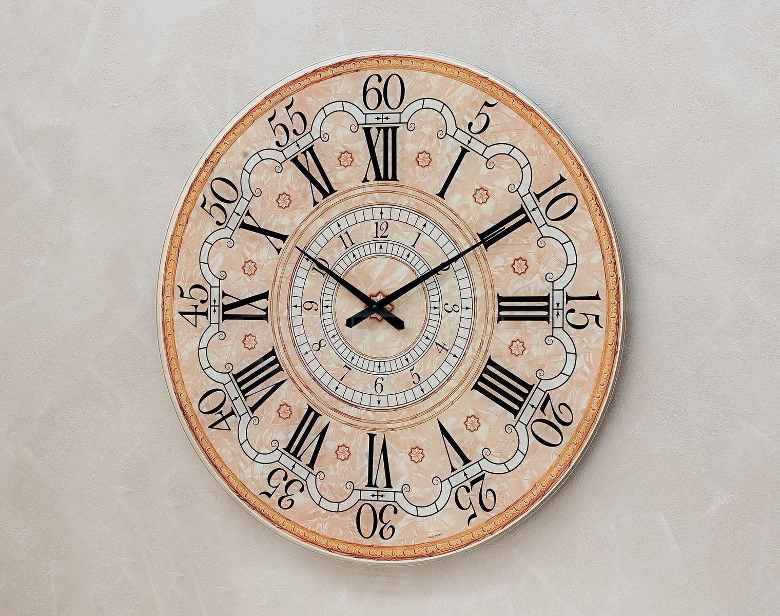 Купить Часы настенные Tonin Casa Timeless 7918