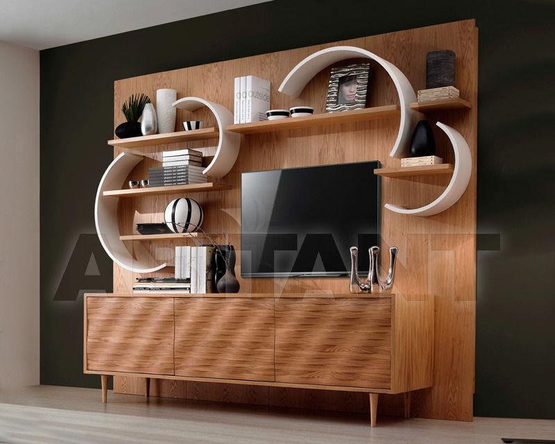 Купить Модульная система Antica Bassano Visioni V 74 C