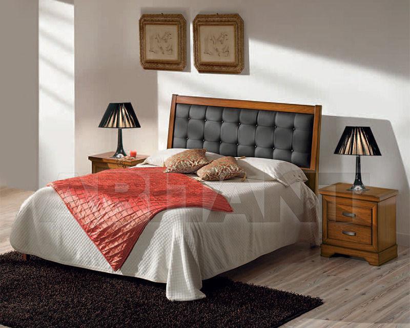 Купить Кровать Giaretta Classico C9011