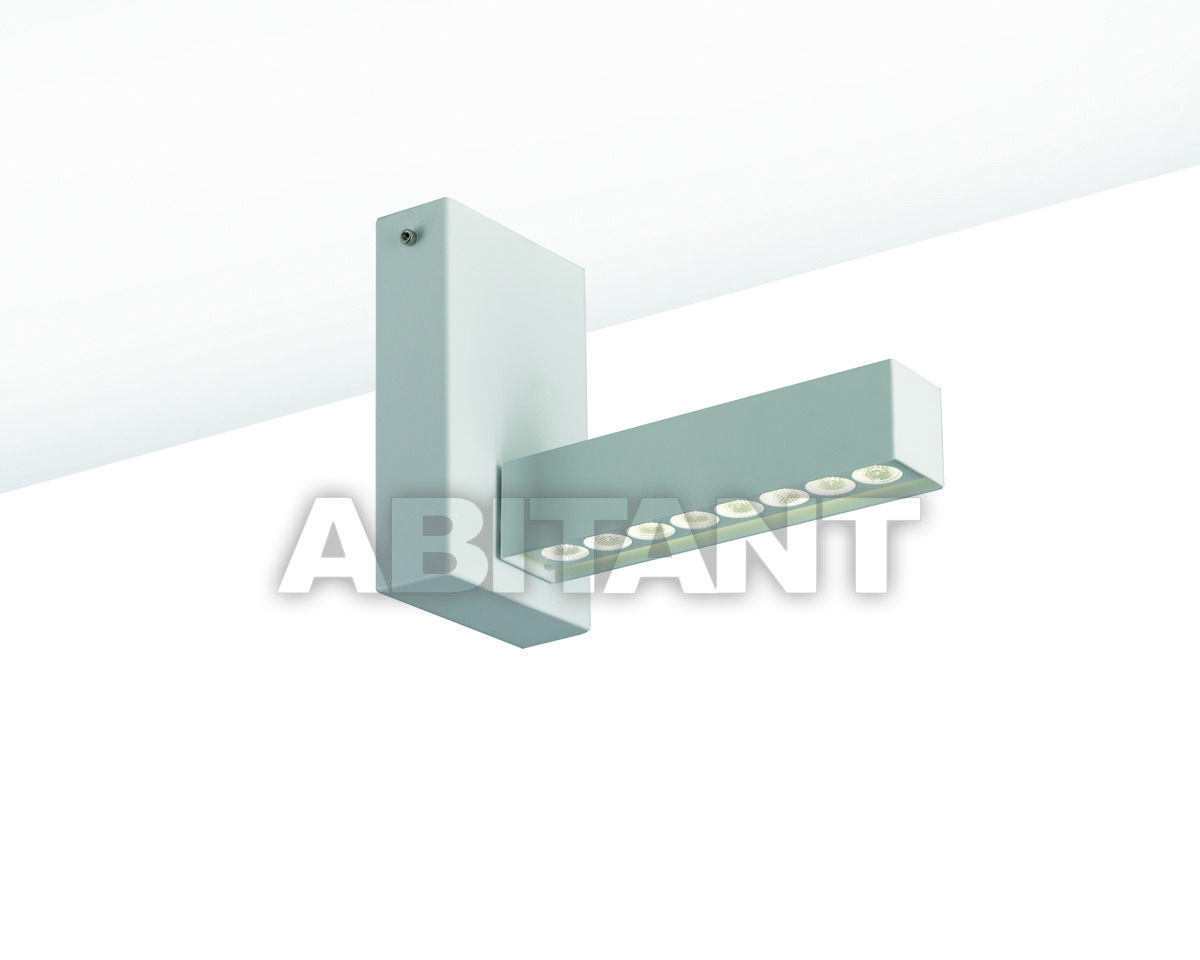 Купить Светильник-спот SONAR C+W SINGLE Disegno Luce Srl 2011 1155