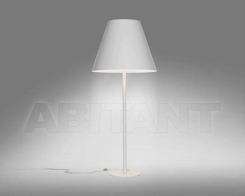 Купить Торшер WHITE THIMBLE Disegno Luce Srl 2011 1182