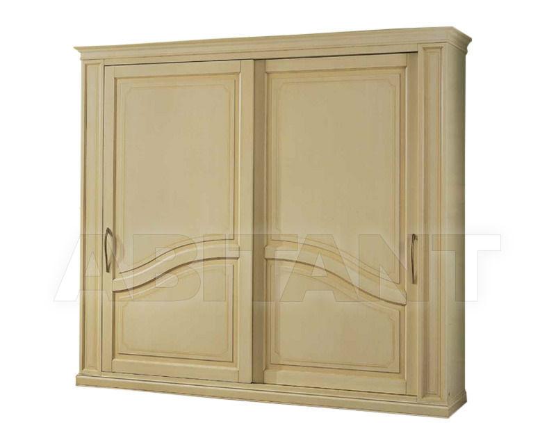 Купить Шкаф гардеробный LAERTE Granducato Arredi  Granducato LAERTE 2 ANTE