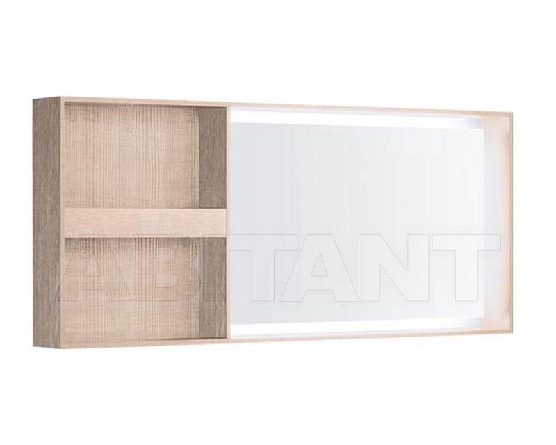 Купить Зеркало Keramag Citterio 835635